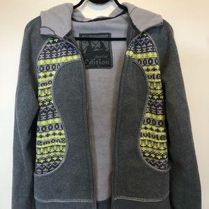 Lululemon special edition print sweater